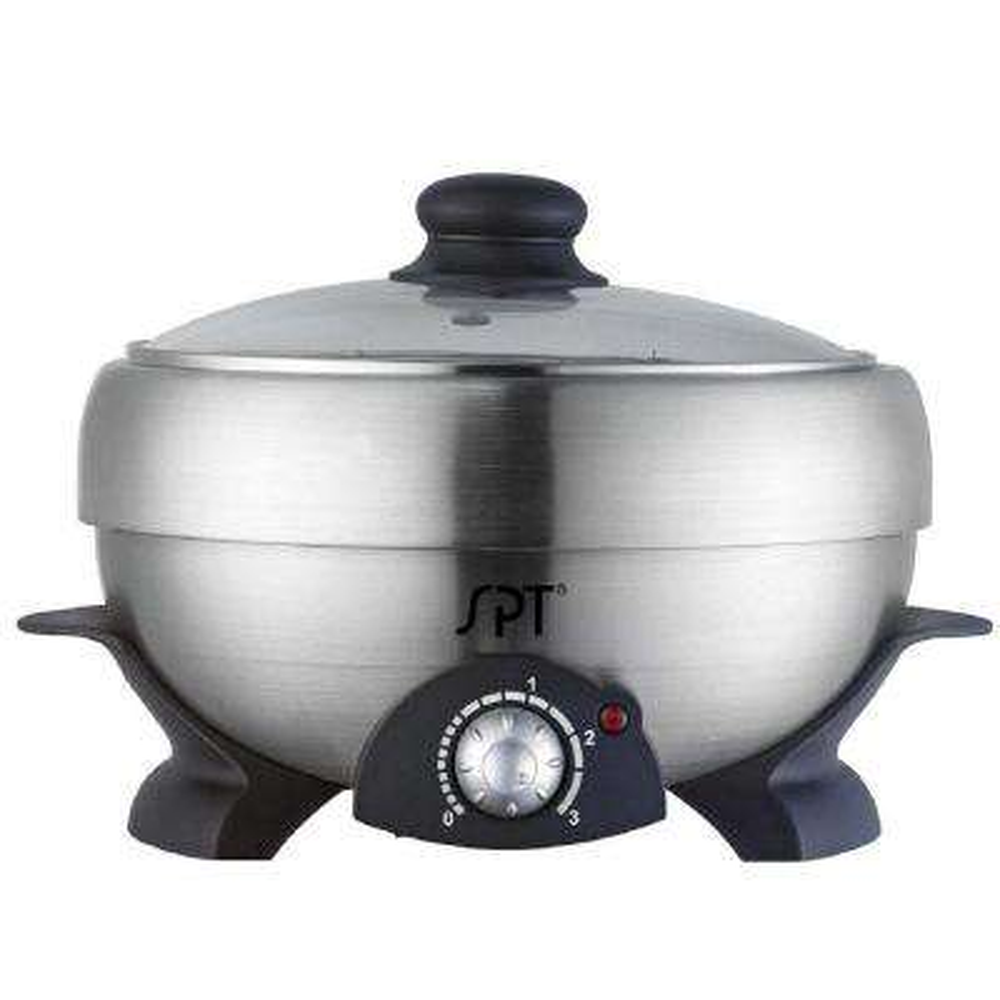 Shau-Shabu and Grill Multi-Cooker