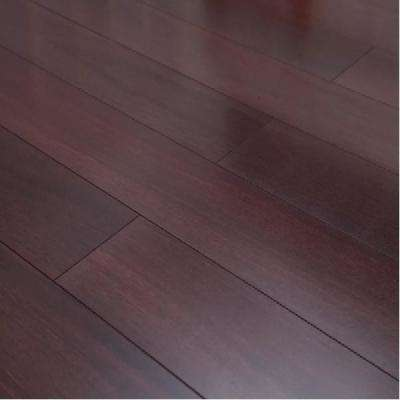 Vintage Eucalyptus 12mm Thick x 5 in. Wide x 48 in. Length Click-Locking Laminate Flooring (16.48 sq. ft. / case)