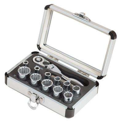 Universal Spline Socket Set
