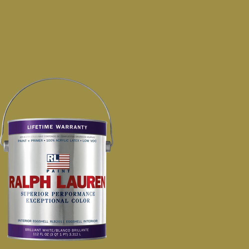 Ralph Lauren 1-gal. Gilt Edge Eggshell Interior Paint