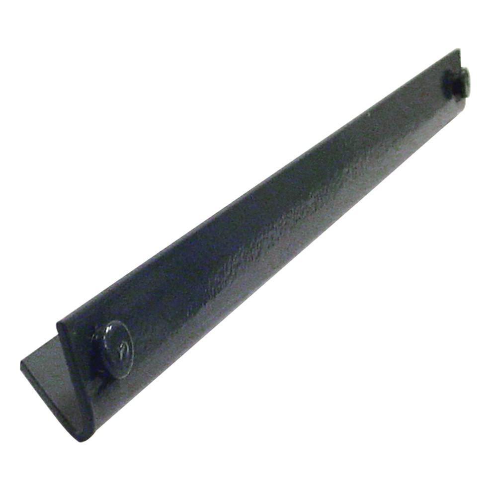 48 in. L Individual Gray Steel Heavy Duty Single Rivet Beam