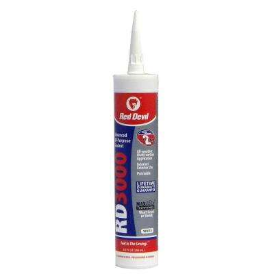 RD3000 9 oz. Advanced All-Purpose Sealant