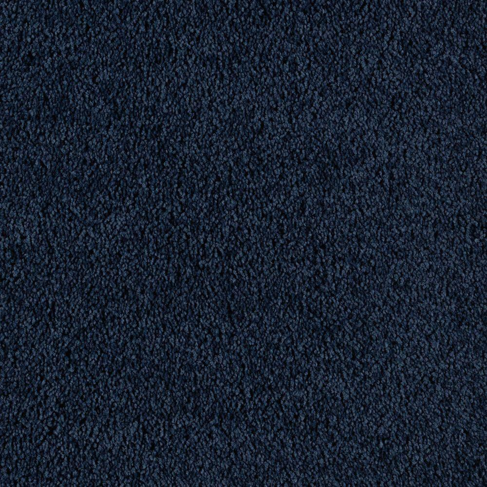 Lifeproof Barons Court Ii Color Night Navy 12 Ft Carpet