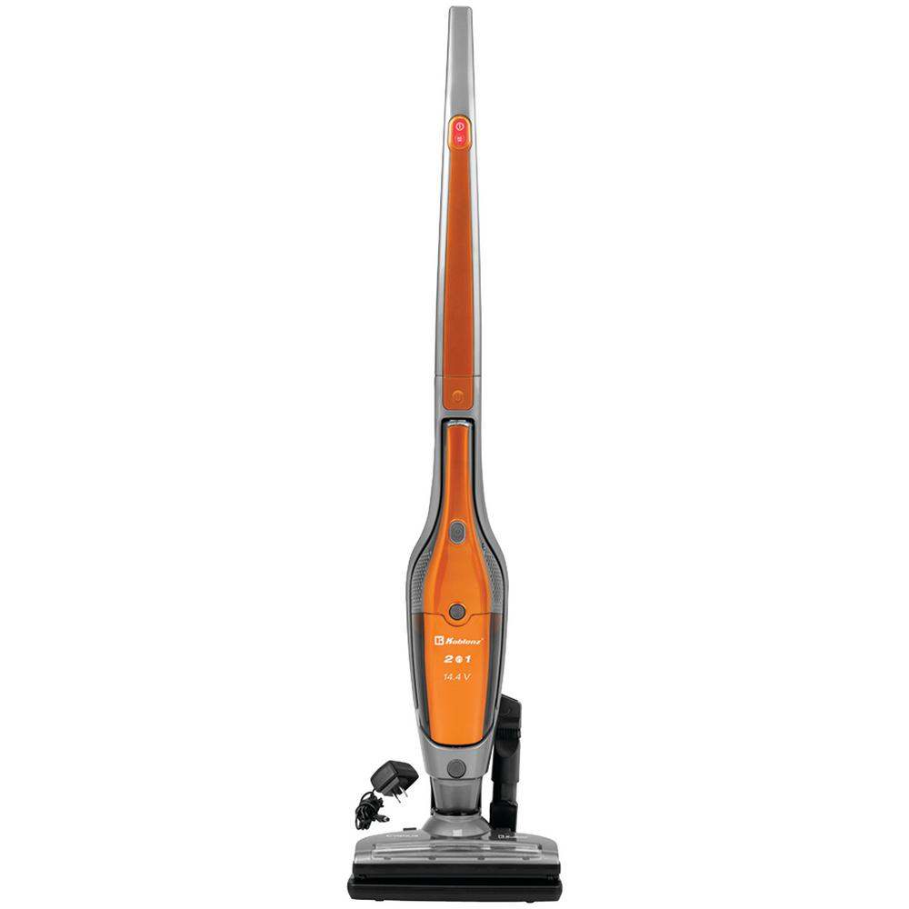 Koblenz 2-in-1 Rechargeable Stick Vacuum Cleaner