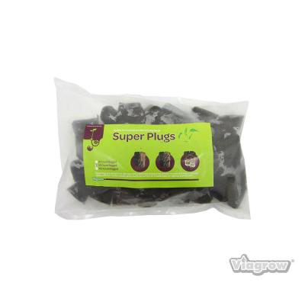Super Plugs 50 Starter Plugs