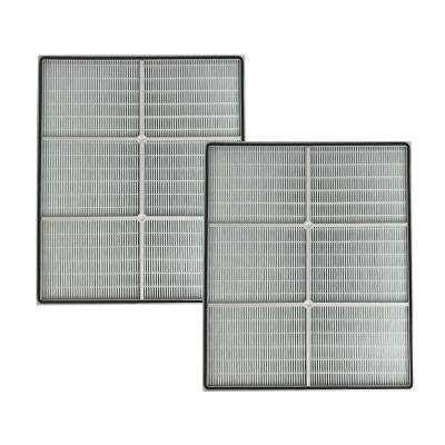 Replacement Whirlpool AP510 Air Purifier Filters Fits 8171434K, 1183054, 1183054K, 1183054K Large and 1183054K (2-Pack)