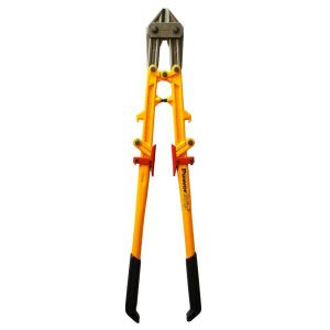 OLYMPIA 36 inch POWER-GRIP Bolt Cutter with Foldable Handles by OLYMPIA