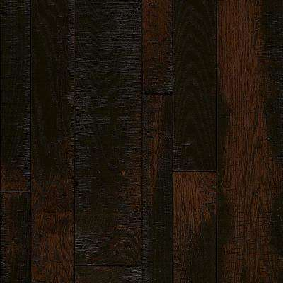 Revolutionary Rustics Red Oak Spiced Up 3/4 in. T x Varying W x Varying L Solid Hardwood Flooring (24 sq.ft./case)
