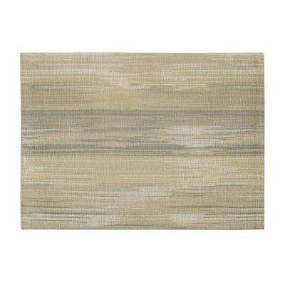 14 in. W x 20 in. L Multi Radcliffe Jacquard Placemats (Set of 4)