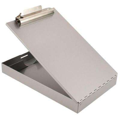 Aluminum Storage Clipboard