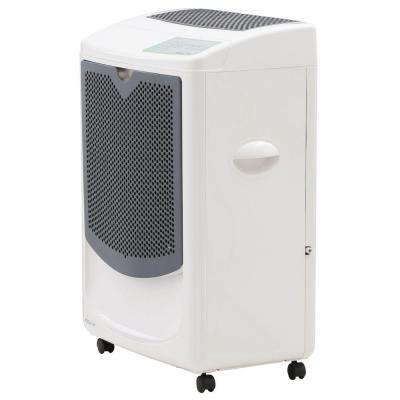 120 pt. Heavy Duty High Capacity Dehumidifier, Energy Star
