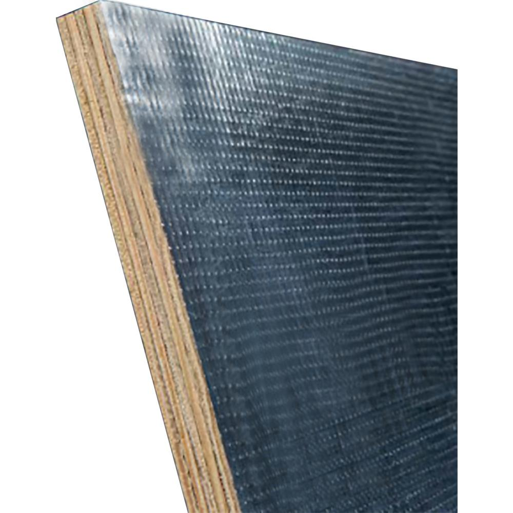 19/32 in. x 4 ft. x 8 ft. Radiant Barrier Southern