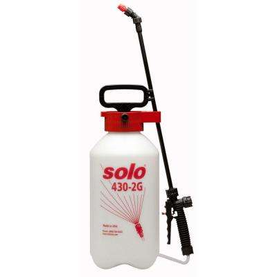 2 gal. Tank Sprayer