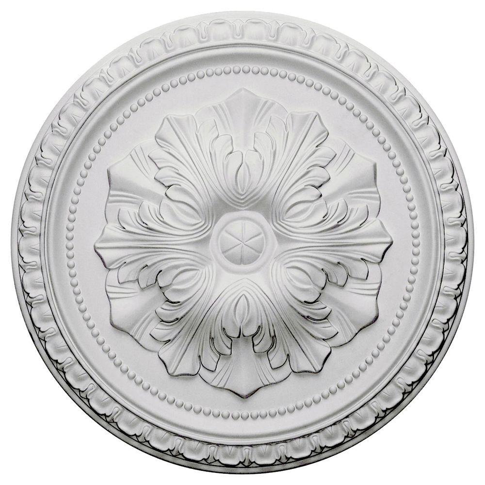 18 in. Richmond Ceiling Medallion
