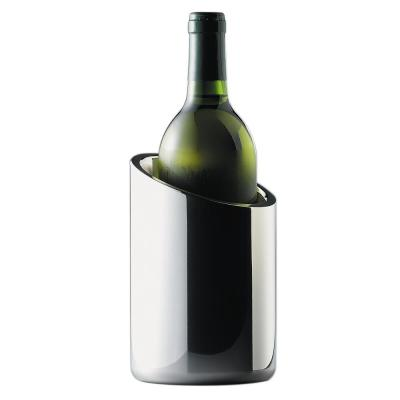 Tilt Alloy Wine Chiller