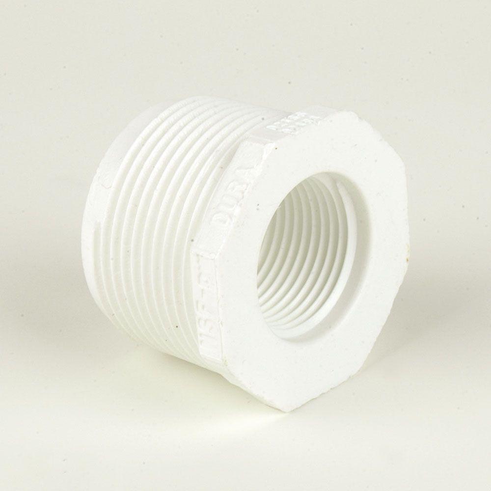 1-1/2 in. x 1 in. Schedule 40 PVC Reducer Bushing