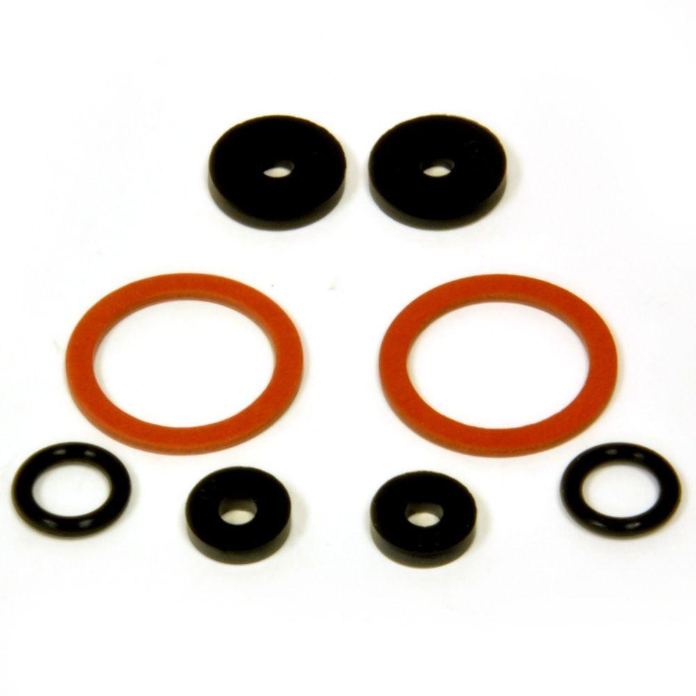 DANCO O-Ring Kit for Price Pfister-88711 - The Home Depot