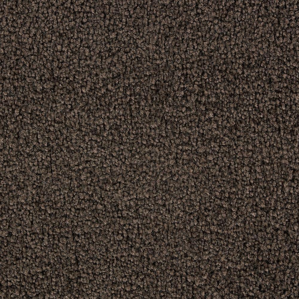 Martha Stewart Living Burghley Burl - 6 in. x 9 in. Take Home Carpet Sample