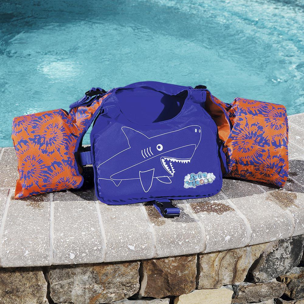 Swim Pal Duo USCG Shark Swim Trainer