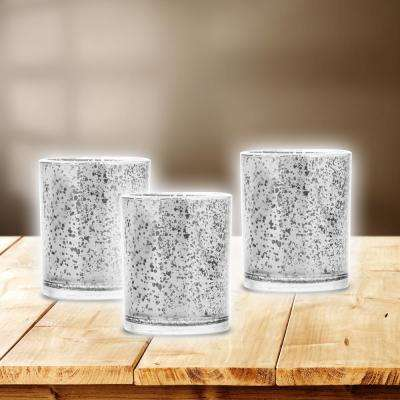 Cellini Votive Candle Holders (Set of 12)