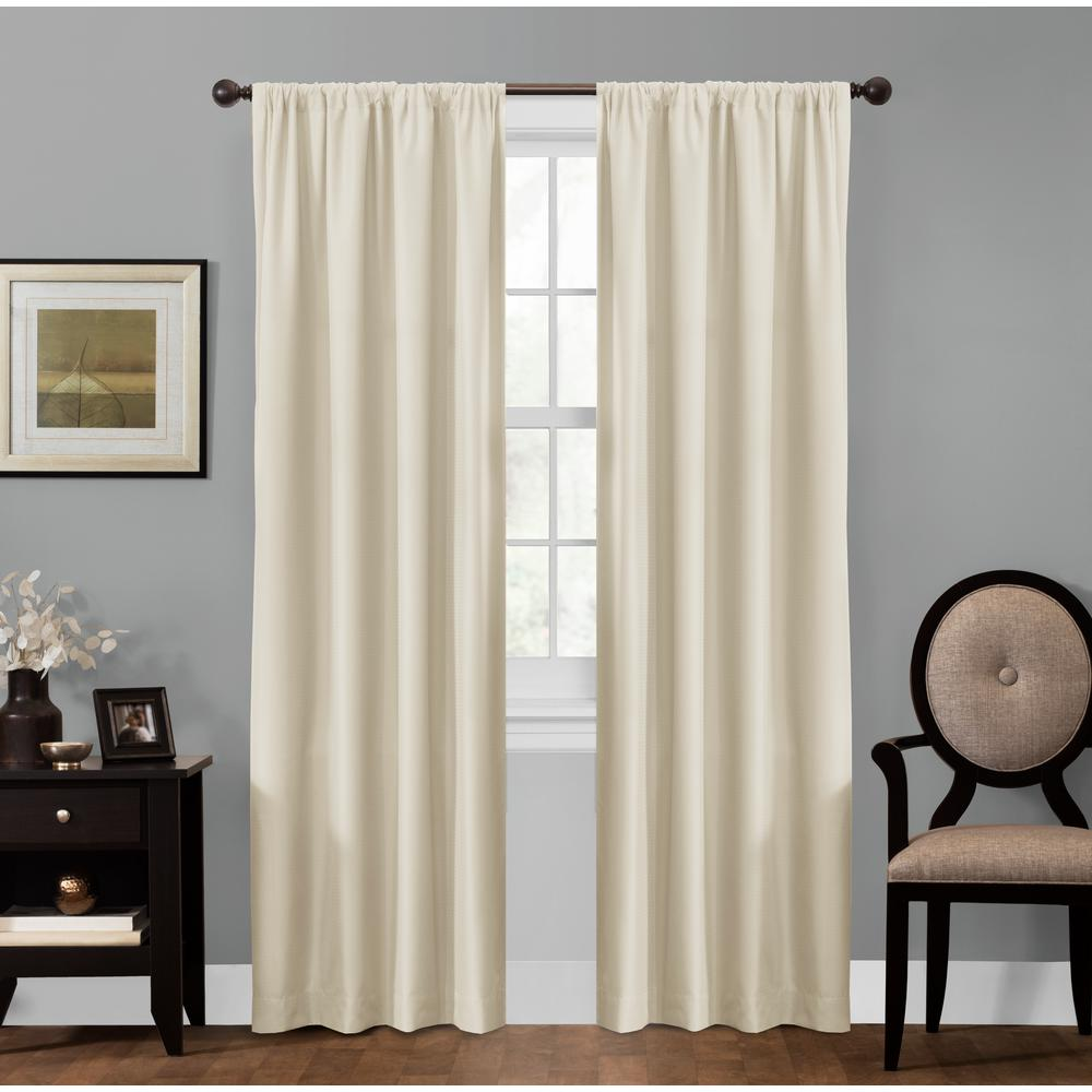 100 blackout smart curtain window panel - Smart Curtains