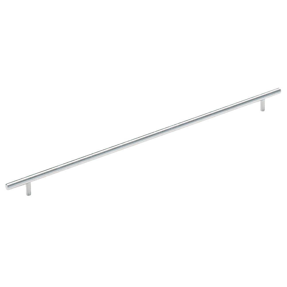 Amerock 480 mm CTC Stainless Steel Bar Pull