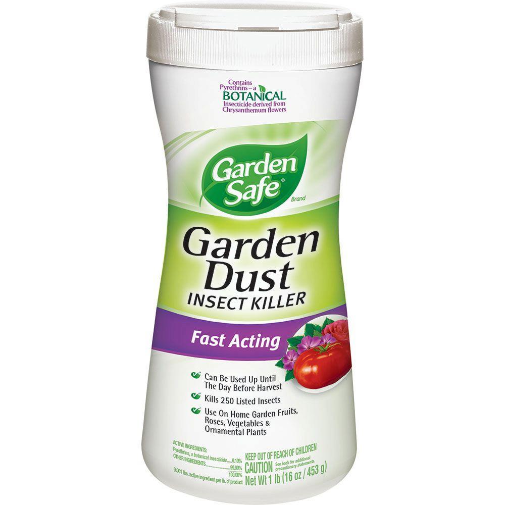 1 lb. Garden Dust Insect Killer