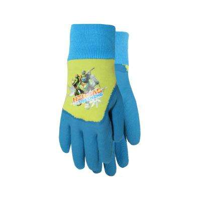 TMNT Gripper Gloves