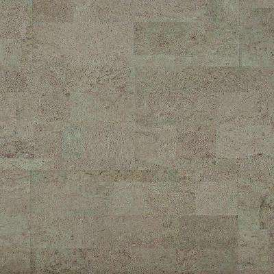 Stormy Clouds 1/8 in. Thick x 23-5/8 in. Wide x 11-13/16 in. Length Real Cork Wood Wall Tile (21.31 sq. ft. / pack)