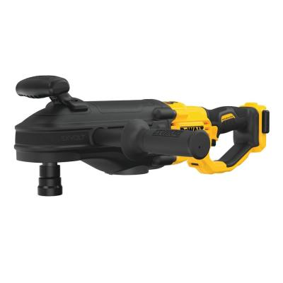 FLEXVOLT 60-Volt MAX Brushless Cordless Quick-Change Stud and Joist Drill (Tool-Only) with E-Clutch System