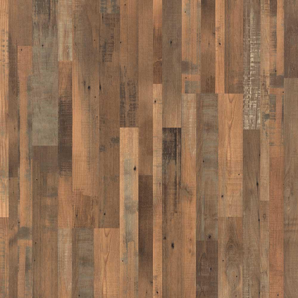 XP Reclaimed Elm Laminate Flooring - 5 in. x 7 in. Take Home Sample
