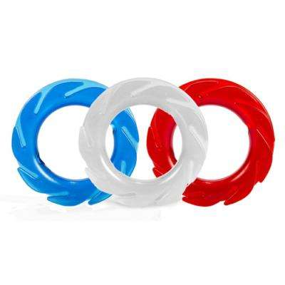 Cord Management, Red/White/Blue