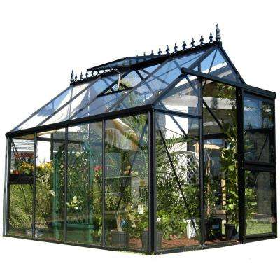 Junior Victorian 8 ft. x 10 ft. Greenhouse