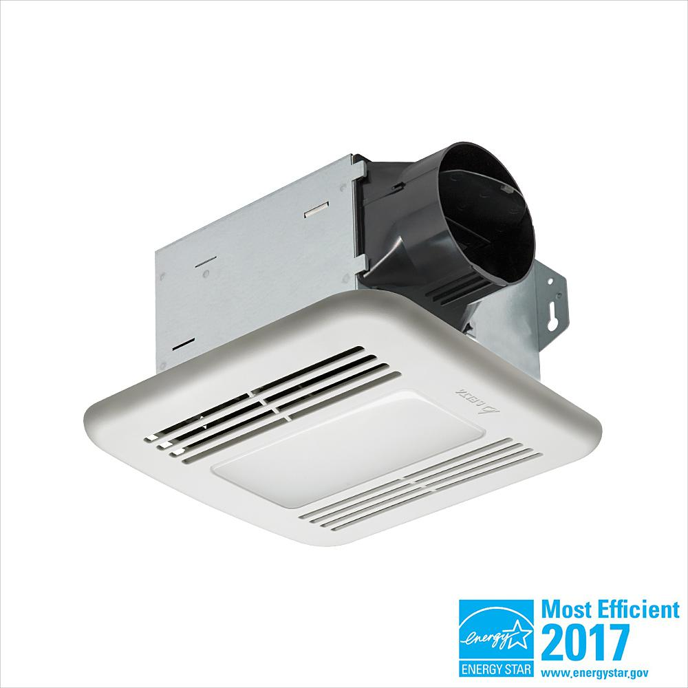 Broan Ventilation Fan With Light Bathroom Exhaust Fan With Light And Heater Bathroom Light