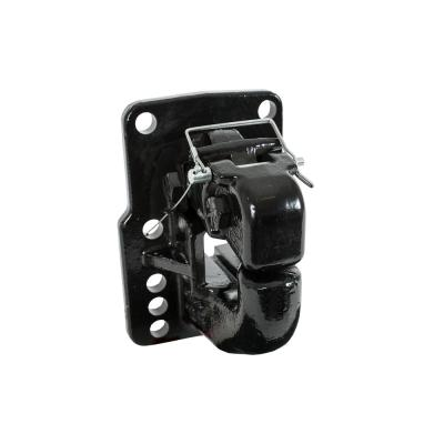 Buyers Products BP760A 30-Ton Capacity Forged Swivel-Type Pintle Hook