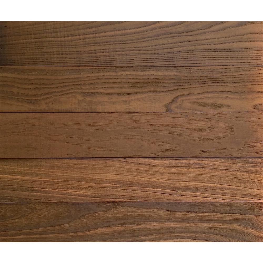 Superbe 3D Grain Wood 5/16 In. X 4 In. X 24 In.