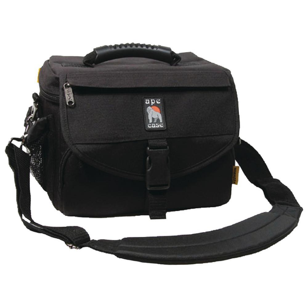 Small Pro Messenger-Style Camera Bag