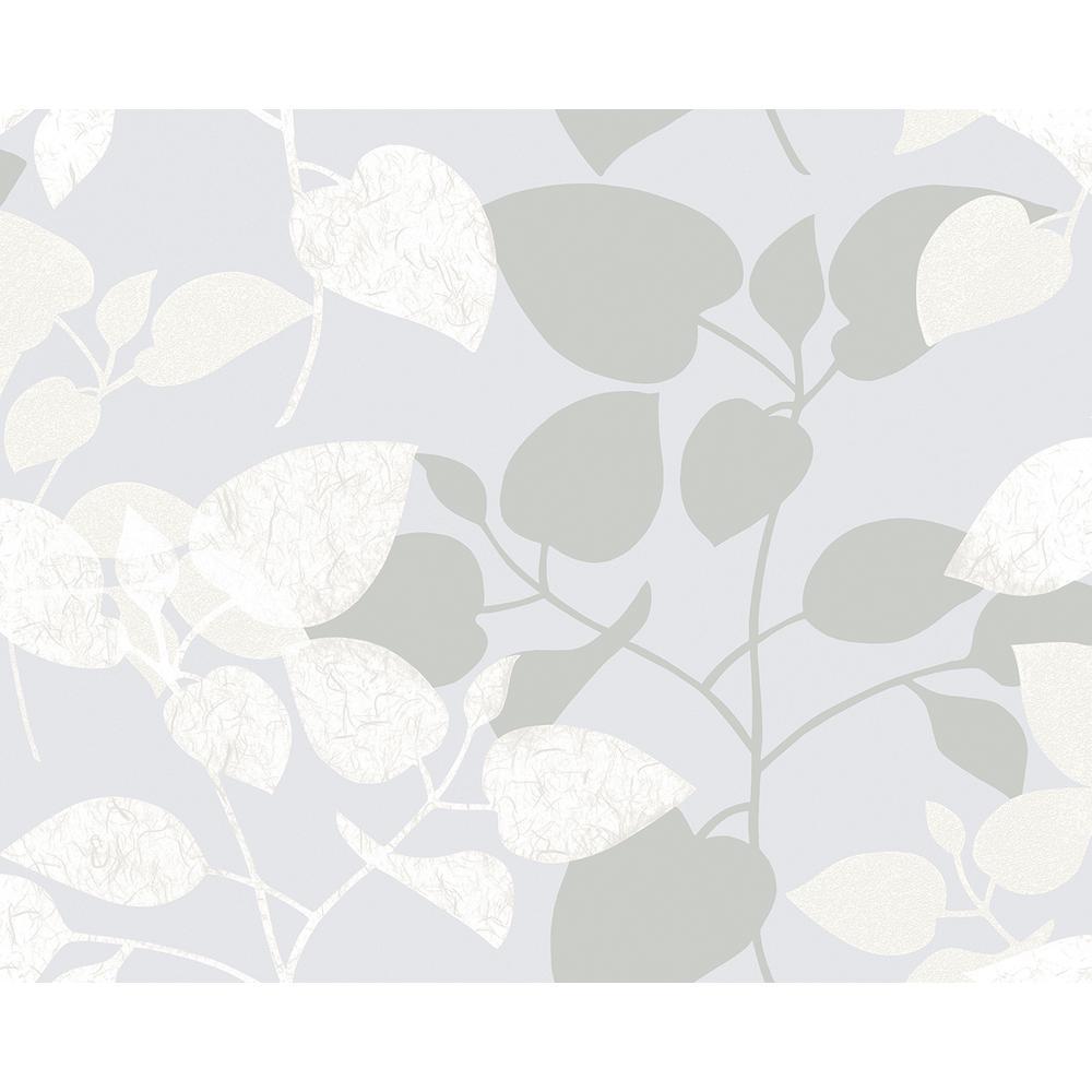 DC Fix 17.7 in. x 59 in. Botanic Premium Window Film