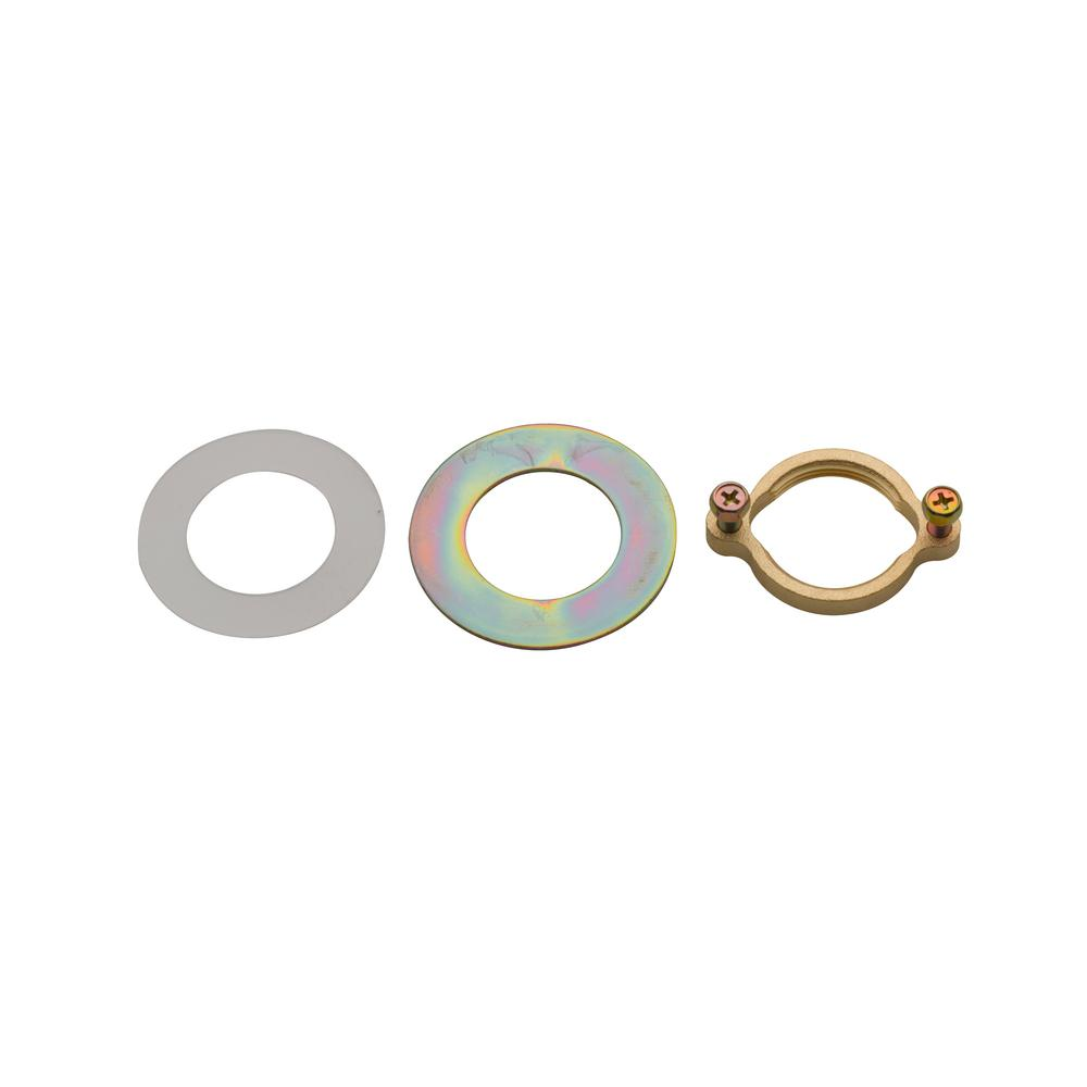 Glacier Bay Pulldown Mounting Kit Rp90121 The Home Depot