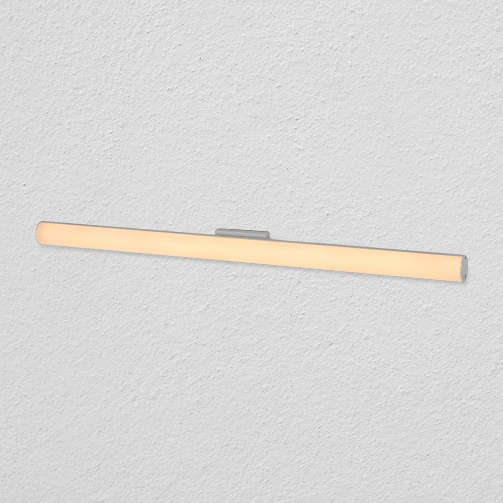 Procyon 36 in. White LED Vanity Light Bar