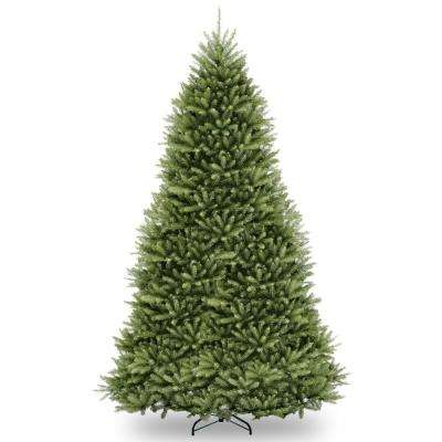 10 ft. Dunhill Fir Artificial Christmas Tree