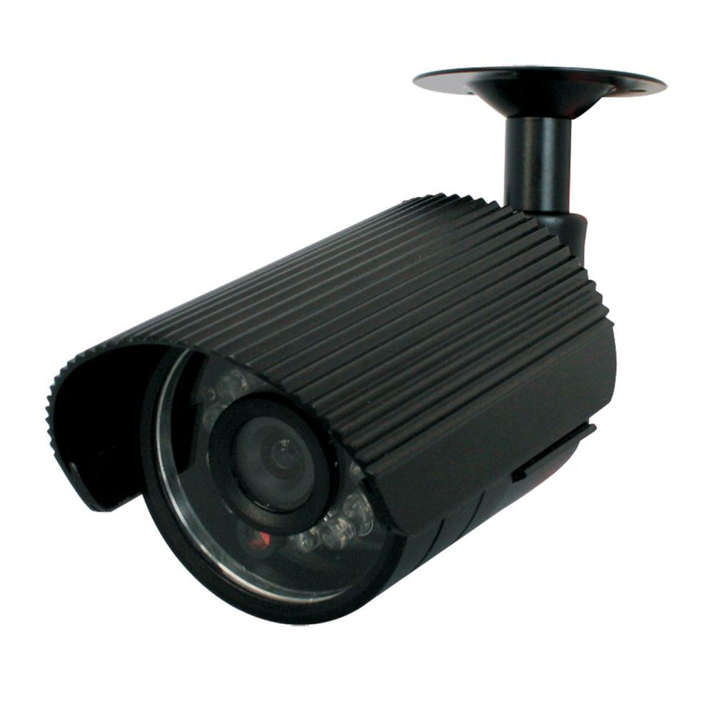 Security Labs 420 TVL CCD IP Bullet Shaped Surveillance Camera-DISCONTINUED