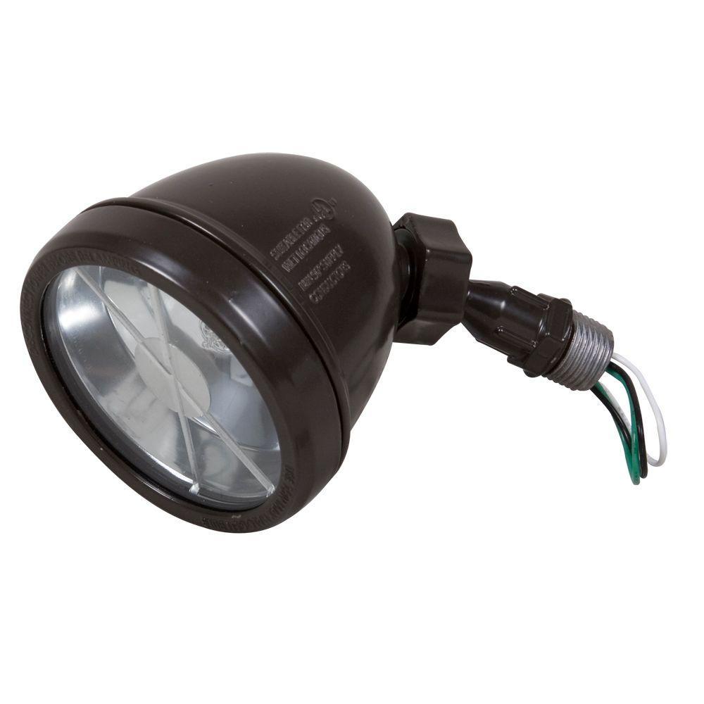 BELL Weatherproof Halogen Lampholder