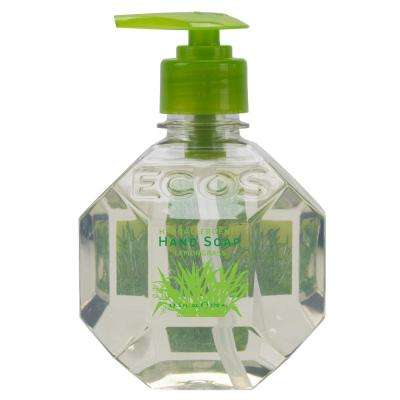 12.5 oz. Lemongrass Hand Soap