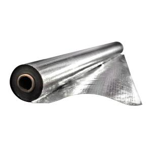 Reach Barrier 4 Ft X 250 Ft Silvertanium Reflective