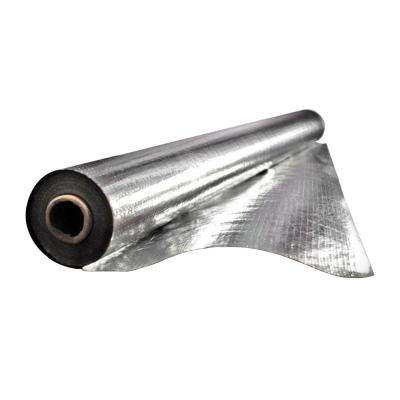 4 ft. x 250 ft. Silvertanium Reflective Attic Insulation Roll