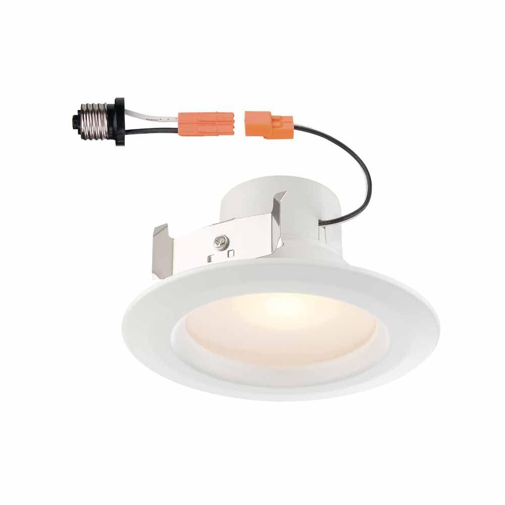 9 In Recessed Lighting Lighting The Home Depot