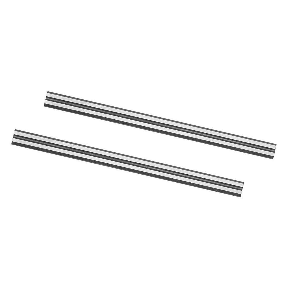4-3/8 in. Tungsten Carbide Planer Blades for HP1005 (Set of 2)