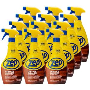 24 oz. Leather Cleaner and Conditioner (Case of 12)