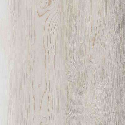 Take Home Sample - Frosted Oak Luxury Vinyl Flooring - 4 in. x 4 in.